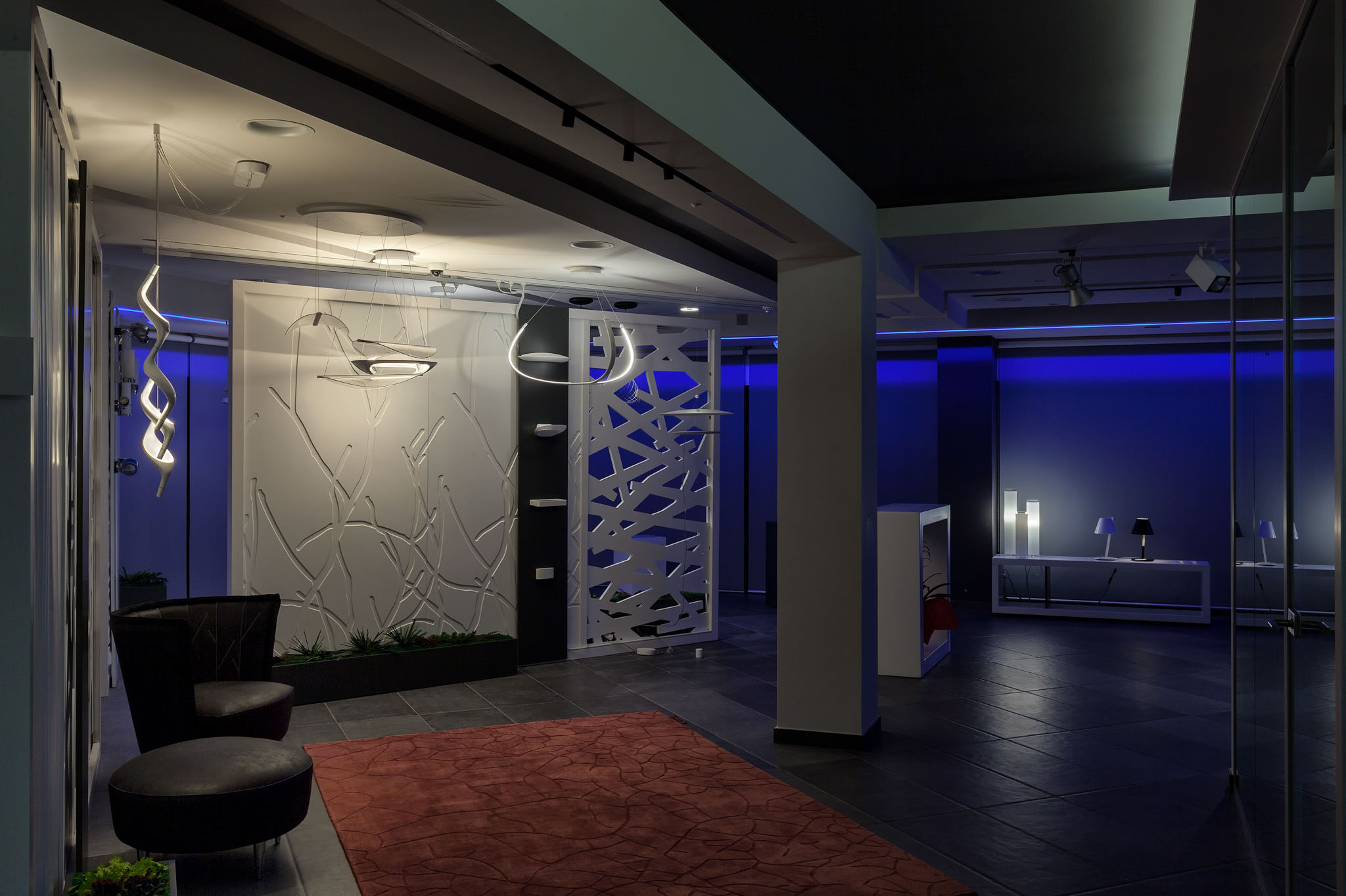 Design in luce - Tekla porte e finestre ...