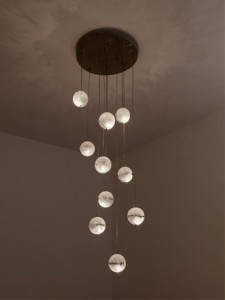 PostKrisi Chandelier_catellani