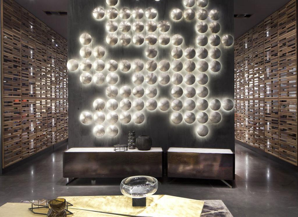 Design in Luce - Arredamento