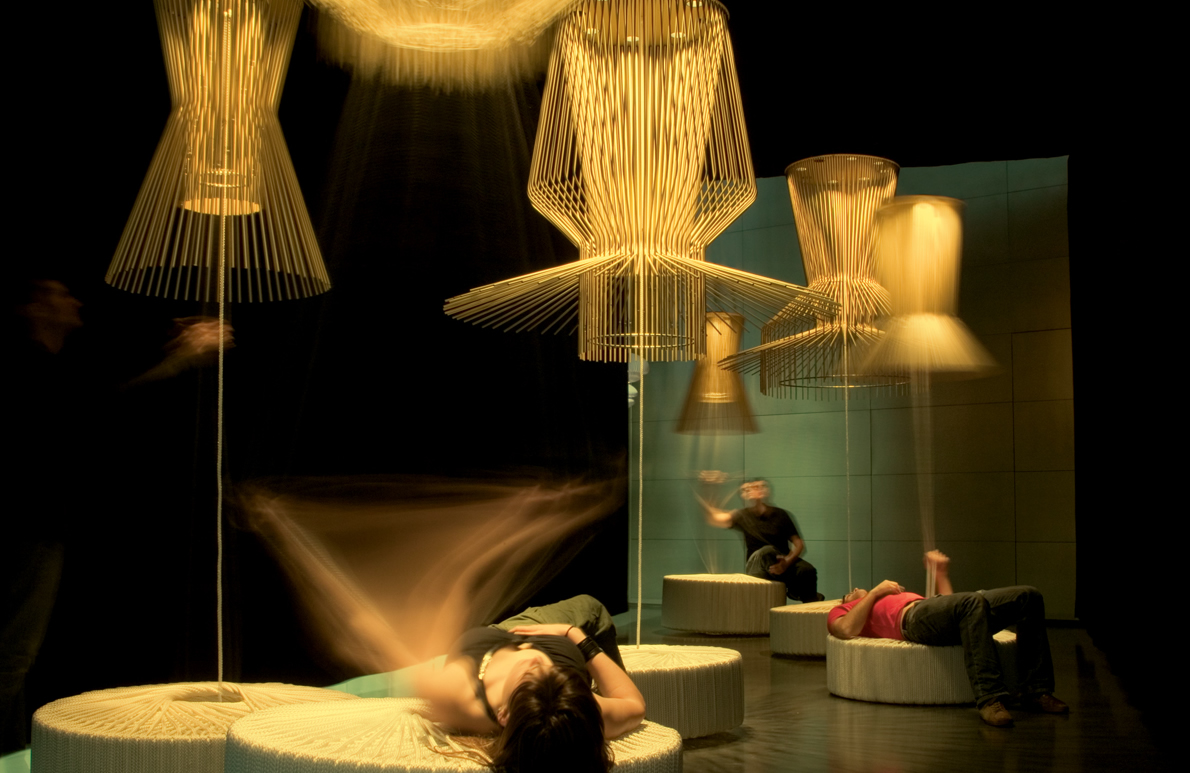 Design in Luce - Illuminazione