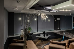 Design in Luce Showroom